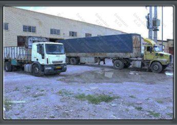 صادرات دستگاه جوجه کشی