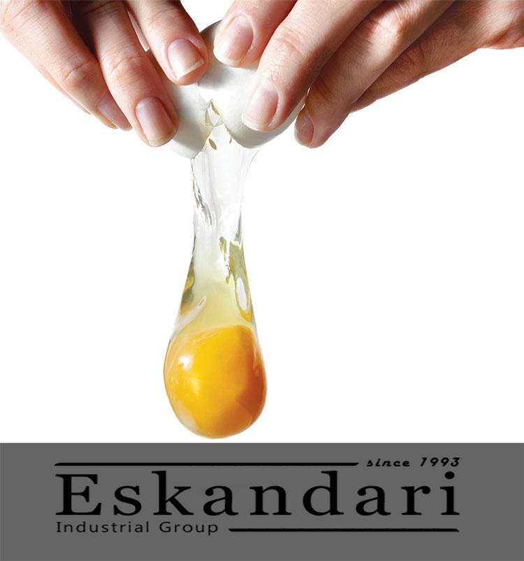 تخم مرغ های غیر طبیعی