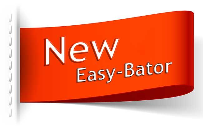 new easy-bator