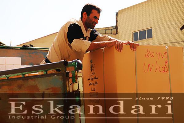 دستگاه جوجه کشی در اصفهان