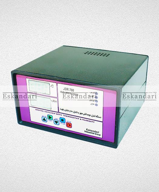 برد مخصوص دستگاه جوجه کشی جی دی آر ۷۰۰