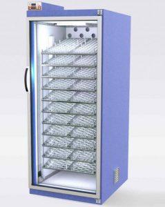 دستگاه جوجه کشی دماوند - طراحی