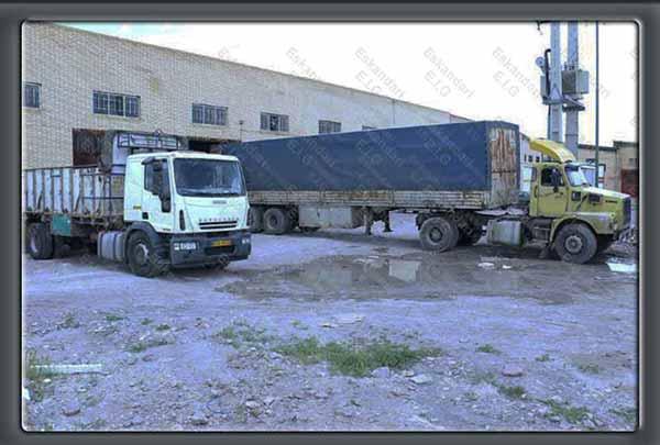 صادرات دستگاه جوجه کشی اسکندری به کشورهای همسایه - سایت جوجه کشی دات کام