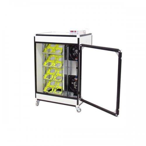 دستگاه جوجه کشی شترمرغ 24 تایی شترمرغ