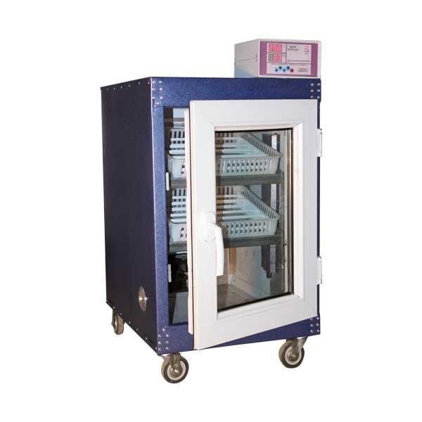 دستگاه جوجه کشی 84 تایی فلزی
