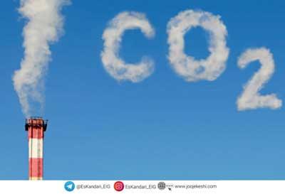 دی اکسید کربن در دستگاه جوجه کشی