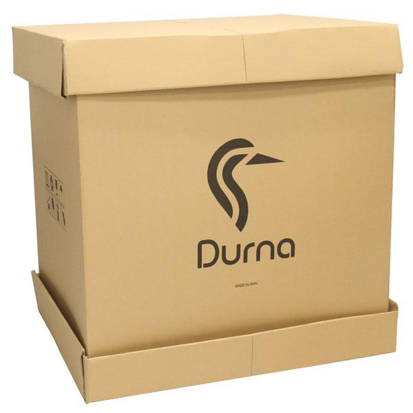 جعبه دستگاه جوجه کشی درنا 4 - جوجه کشی