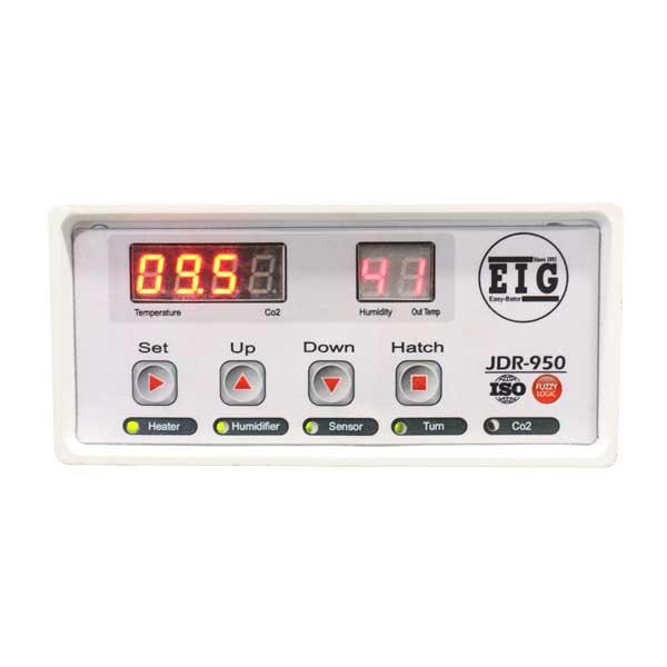 کنترلر جوجه کشی JDR950
