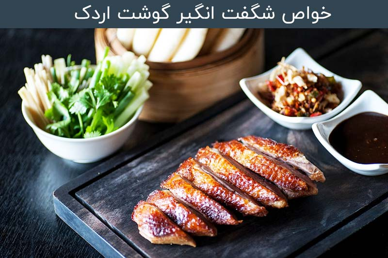 خواص-گوشت-اردک